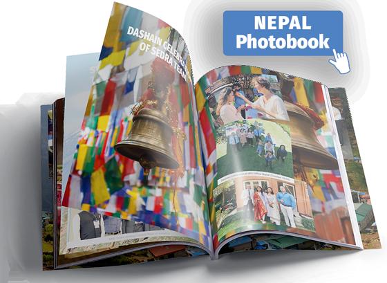 Open Nepal Photobook